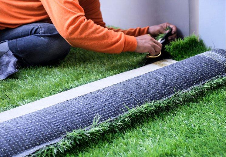 artificial-grass-self-builder-somerset